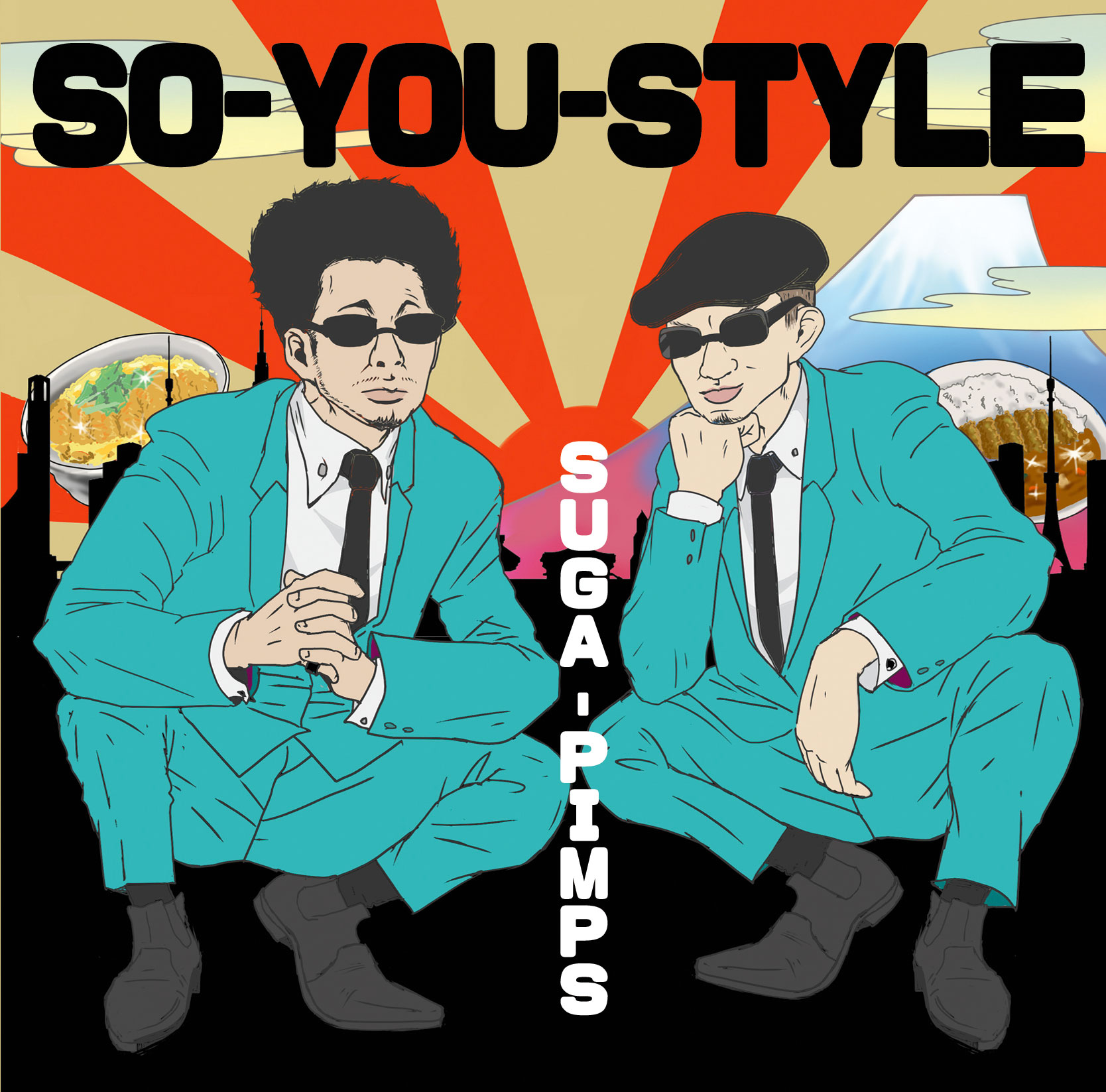soyoustyle